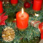 Поздравляю всех с Рождеством!
