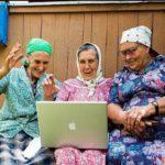 О развитии интернет технологий в малых населённых пунктах Беларуси