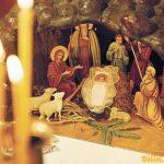 И снова с Рождеством! Смотрим и слушаем онлайн Рождество в Санкт-Петербурге